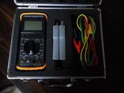 双钳相位伏安表(测量电流1MA-5A)