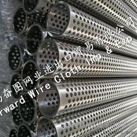 直缝冲孔管 焊管 设备过滤管 北京零售商