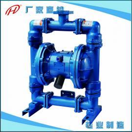 ��右r氟隔膜泵