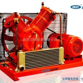 优尼捷(unigy)高压气体压缩机