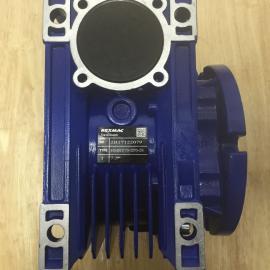 台湾REXMAC齿轮减速机HMRV030/063