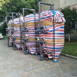 厂家直销供应慈溪全自动40T软水器及一体机/各种型号一体化订做