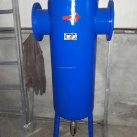 DN100锅炉蒸汽除水用汽水分离器选迈特