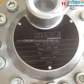 HAWE哈威R 5.8-5.8-PYD柱塞泵