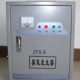加工定制便携式臭氧发生器医疗废水处理