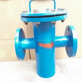 DN300管道汽水分离器
