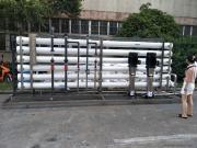 嘉兴20吨反渗透设备厂家直销专业7年订制