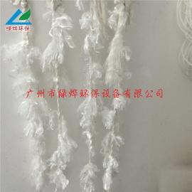 绿烨环保 软性填料 纤维填料 组装方便
