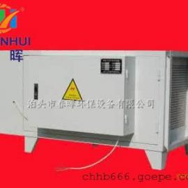 南皮pvc人造革工业油雾油烟净化器处理效率