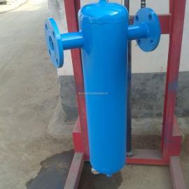 DN500管道气体潮湿除水用汽水分离器