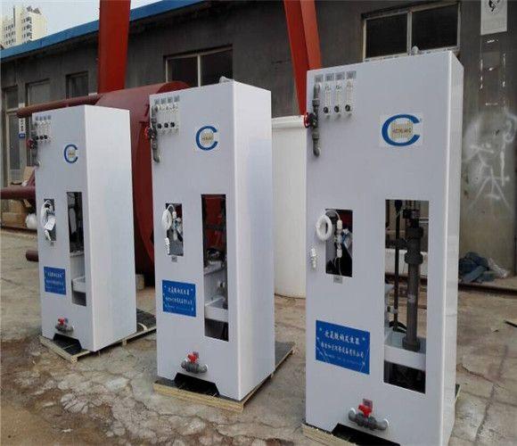 农村次氯酸钠发生器运行成本/农村次氯酸钠发生器厂家