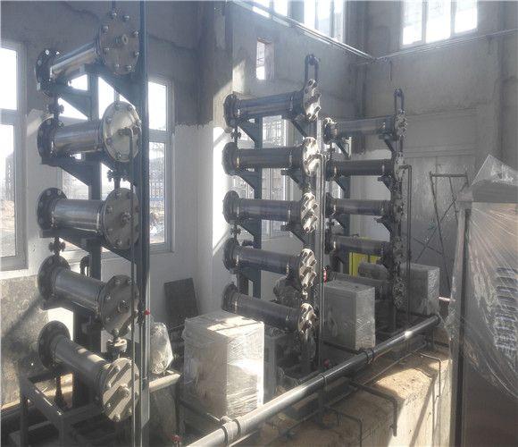 农村次氯酸钠发生器/电解食盐消毒装置