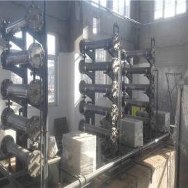 电解污水次氯酸钠发生器设备