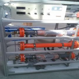 小型制备次氯酸钠溶液设备/次氯酸钠发生器厂家