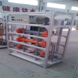 电解稀盐水次氯酸钠发生器厂家/电解次氯酸钠发生器价格