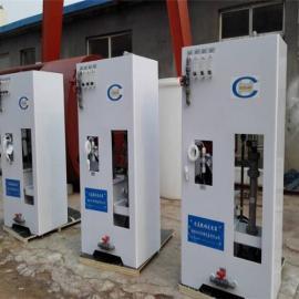 农村饮水加压站二次供水消毒设备首选次氯酸钠发生器消毒