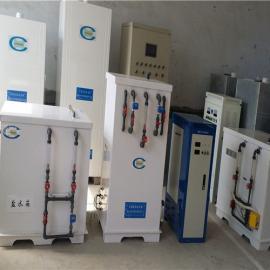 湖北水厂加氯设备次氯酸钠发生器
