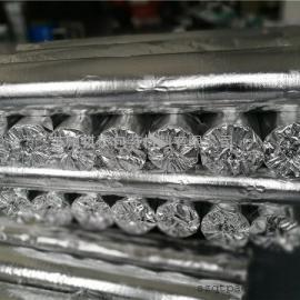 常州镀铝膜复合编织_铝箔纸编织布订做