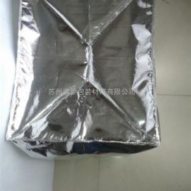贵阳外包装用镀铝膜_铝膜编织布厂家