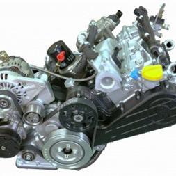 意大利CMD发动机