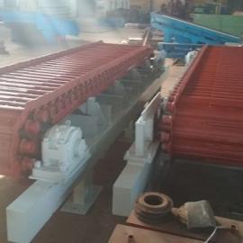 板式给料机产品特点和主要技术参数