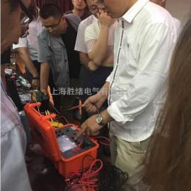 SX-3050等电位测试仪,等电位连接电阻测试仪