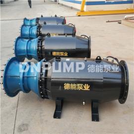 QZB雪橇式潜水轴流泵 欲购从速