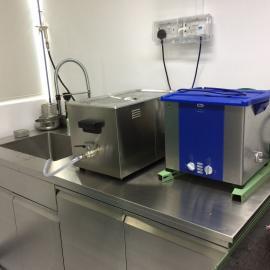 德国原装进口台式超声波清洗机elma S100H/全球618特惠促销