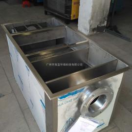 广州油水分离器 厨房油水分离器 餐饮油水分离器