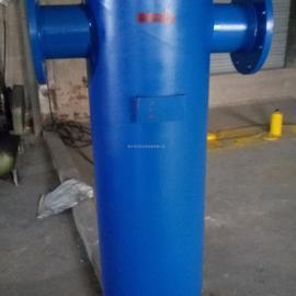 冷干机前有DN200汽水分离器