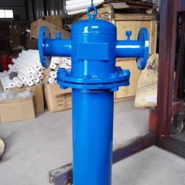 锅炉蒸汽中高温的饱和水用气水分离器用迈特