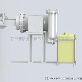 微晶旁流水处理设备