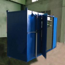 农村简易型一体化污水处理设备广州二手环保污水处理设备