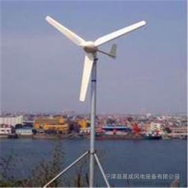 厂家直销3000瓦水平轴离网低转速风力发电机 可加工定制