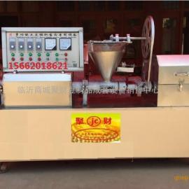 不锈钢豆花机厂家销售价格多少-自动控温电脑豆制品机械制造厂
