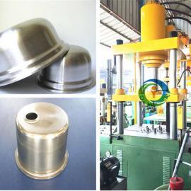 买卖二手砂轮成型不锈钢液压机|二手四柱拉伸油压机|河|南液压机