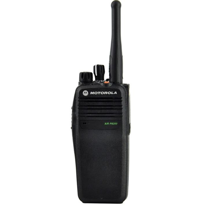 摩托罗拉XiR P8200数字无线对讲机授权代理商