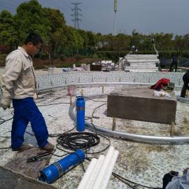海南喷雾降温设备-户外喷雾降温系统-温室景区喷雾降温工程