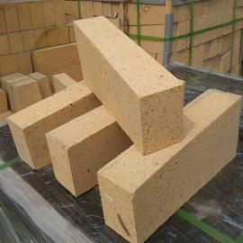 三级高铝砖 铝含量55%标准高铝砖价格 高铝砖厂家直销