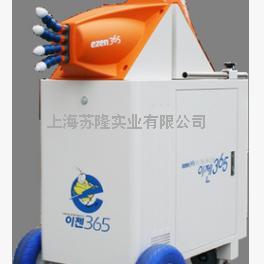 手推式超微粒消毒机KCS365型、韩国手推式超微粒喷雾器