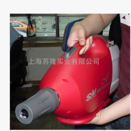 韩国DF-100型达飞超强力电动喷雾器、电动超低容量喷雾消毒机