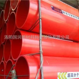 隧道逃生管材质介绍_高分子量隧道逃生管常用规格