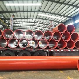 山西大同隧道用超高分子量聚乙烯逃生管