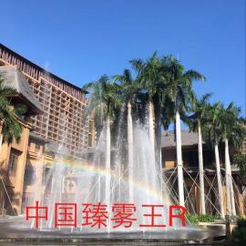 杭州人造彩虹景观-杭州人造彩虹