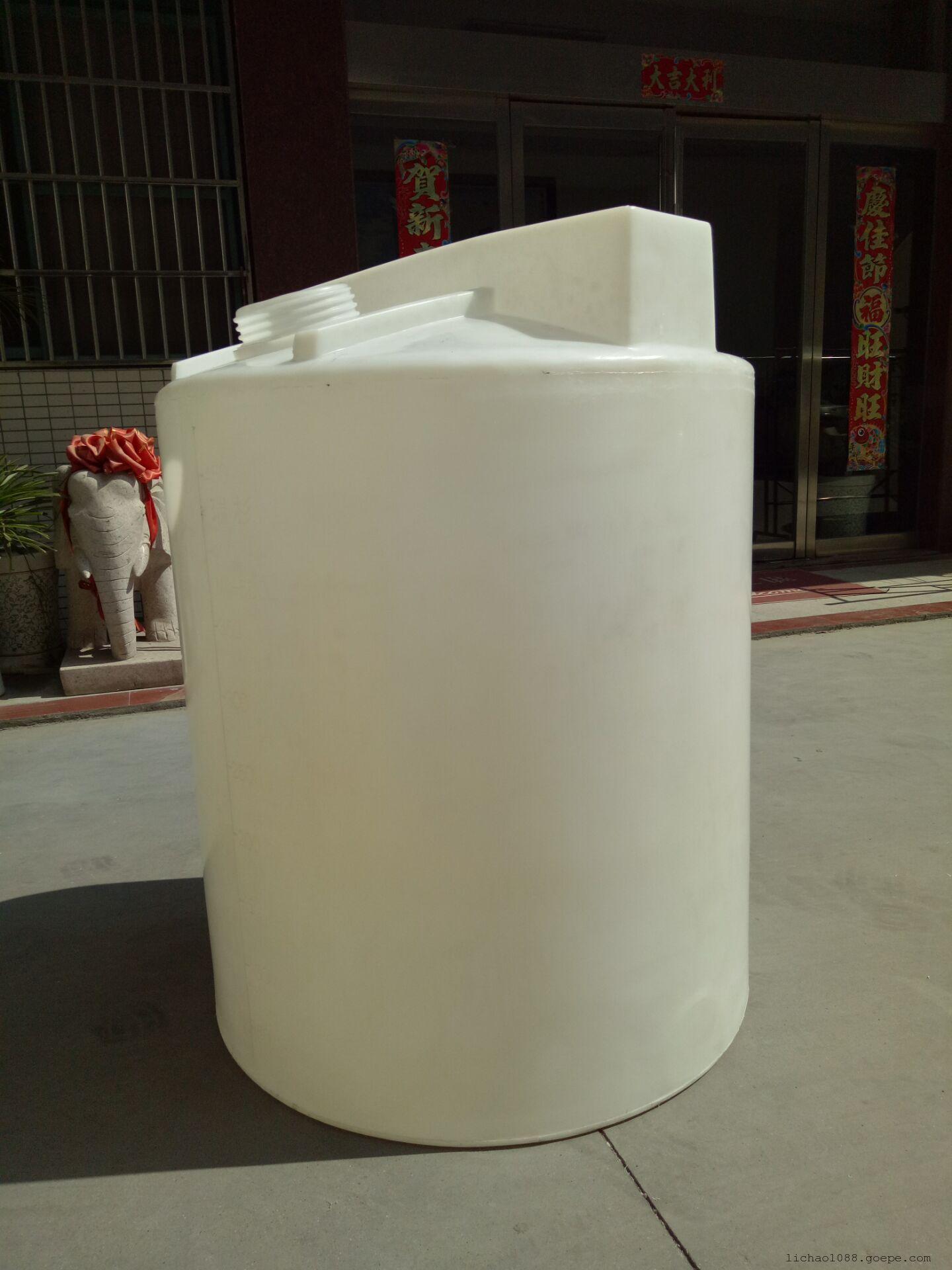 徐州 专业定制2000L加药箱