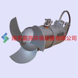QJB0.85/8-260/3-740/S潜水搅拌机 不锈钢/碳钢 厂家直销