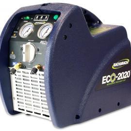 强力双气缸冷媒回收机 ECO-2020 美国巴克拉克