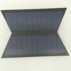厂家直销 壁灯太阳能板 壁灯太阳能充电板 壁灯太阳能电池板