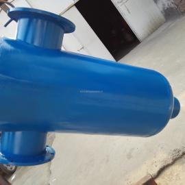 MQF-200高温蒸汽汽水分离器 管道内螺纹汽水分离器 选迈特