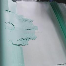微米级涂层滤布